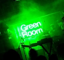 Heineken-green-room