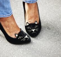 Charlotte-olympia-black-kitty-pumps