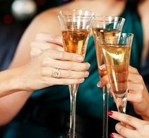 Cheers-champagne