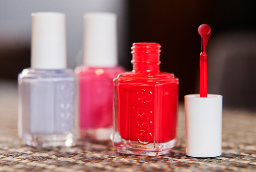 $19 For A Manicure & Pedicure in Union Square (a $40 Value ...