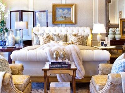 Ralph Lauren Home Sample Sale | Metropolitan Pavilion | home ...