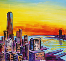 Painting-lounge-wtc
