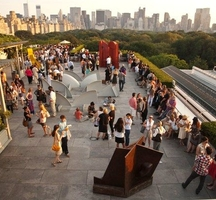 Free events nyc first weekend museums