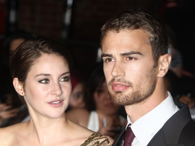 Meet shailene woodley theo james build studio celebrities meet shailene woodley theo james build studio celebrities pulsd nyc m4hsunfo