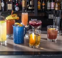 Temerario-cocktails