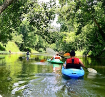 Canoeing_prospect_park-summer_outdoor_events_nyc