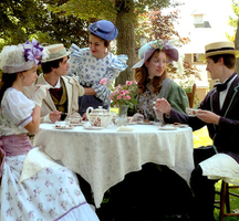 Victorian_party