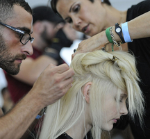 Backstage_hairstyling-nyc_beauty_events