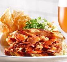 Lobster-roll-and-beer