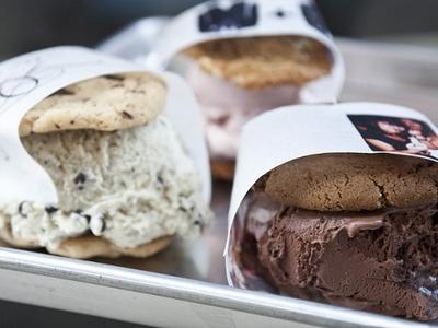 Coolhaus ice cream truck 2