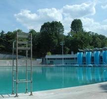 Lasker-pool