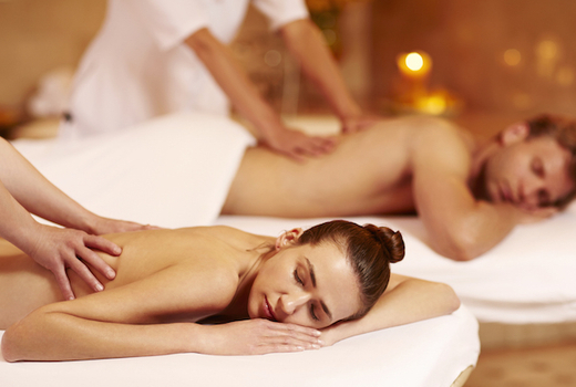 Couples spa nyc 1
