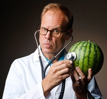 Nyc celebrity events alton brown