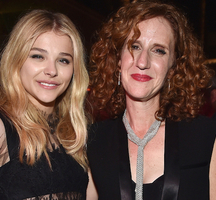 Chloe-grace-moretz-gayle-forman-if-i-stay-party