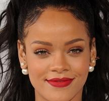 Rihanna-nyc
