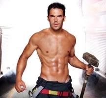 Fireman-hammer