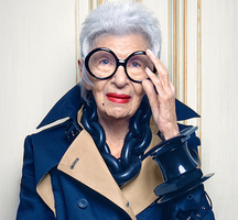 Iris-apfel-blue-illusion-campaign