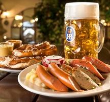 Oktoberfest-nyc-sausage-beer