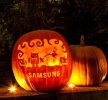 Samsung halloween 640x472