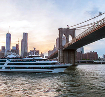 Hornblower nyc brunch cruise