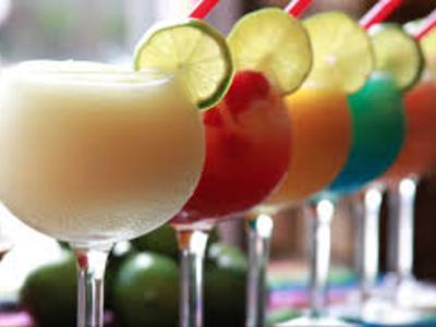 Mexican Restaurants Margaritas Nyc