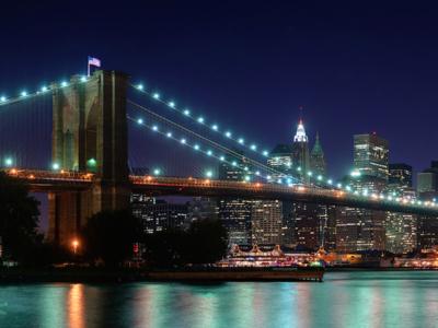 Brooklyn bridge dele