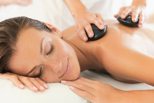 35 For A 60 Minute Hot Stone Or Full Body Massage Chelsea A 68 Value Cozy Spa Spa Pulsd Nyc