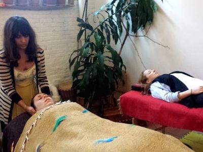 Free Massage, Reiki, Meditation & More | Saks Fifth Avenue | events