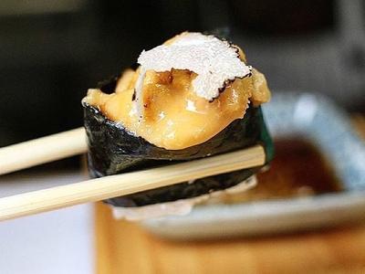 Sushi dele