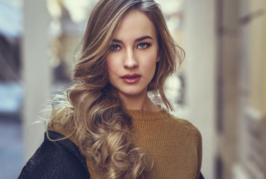 Up To 80 Off Cut Color Gloss Balayage At Top Rated Salon