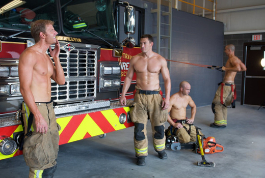 nyc fireman speed dating