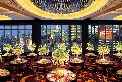 Mandarin ballroom nyc