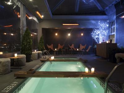Americano pool nyc