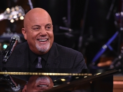 Billy Joel Concert Tickets New York Madison Square Garden