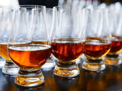 Whiskey tasting nyc