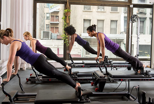 Pilates reforming2