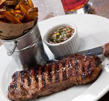Souk steak