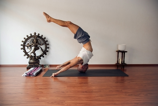 Dharma yoga g