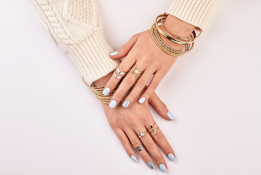 Glosslab Offers Unlimited Gel Manicures