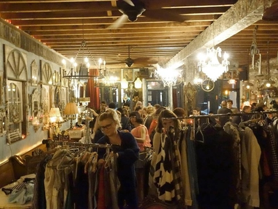 Clothing Swap Party | The Keep | events | pulsd NYC