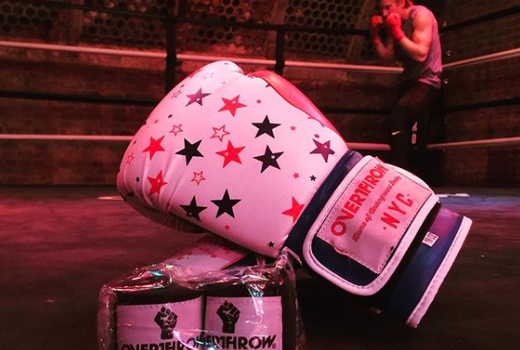 Up To 50% Off 3, 5, 10 & 20 Pack Of Boutique Boxing Classes