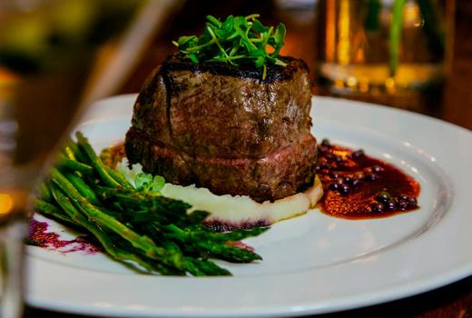 Cesca steak