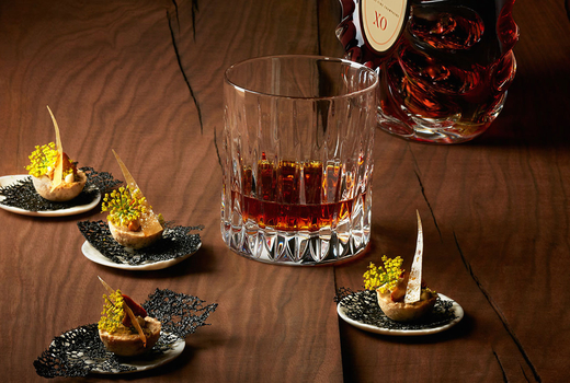 $19 GA Ticket To NYC Brandy Week Grand Tasting (a $41 Value) | The VNYL |  events | pulsd