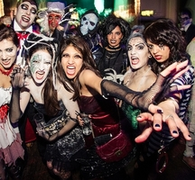 NYC Halloween Events And Promotions   Pulsd NYC