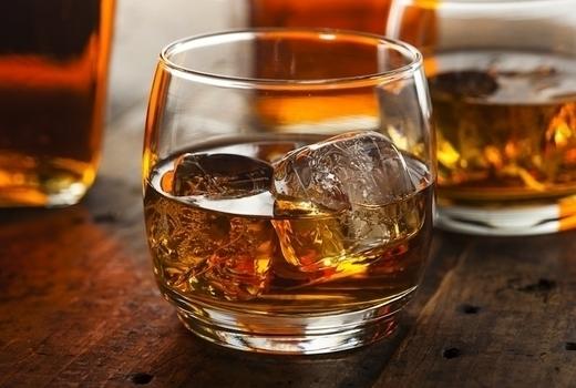 Whiskey walk 2019 glasses