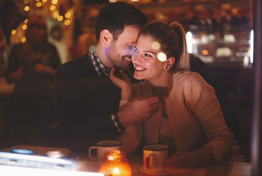 Villa cemita valentines couples