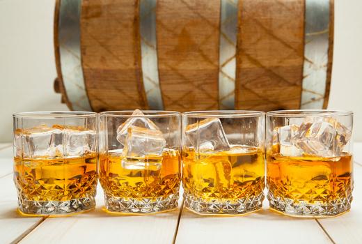 Nyc whiskey festival tastings