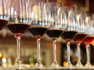 Verve wine tasting nyc
