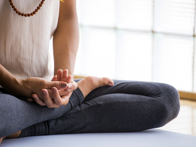 Public meditate