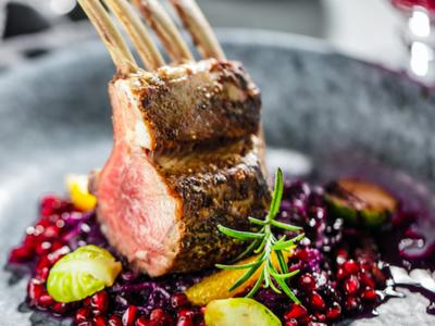 Essex restaurant chops